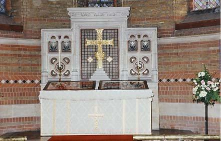 Chapel 1980
