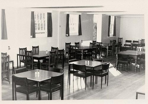 Staff Cafe